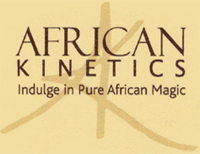 African Kinetics Logo
